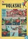 Comics - Ons Volkske (Illustrierte) - 1966 nummer  50