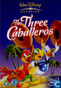 DVD / Vidéo / Blu-ray - DVD - The Three Caballeros
