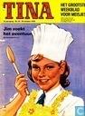 Bandes dessinées - Tina (tijdschrift) - 1968 nummer  43