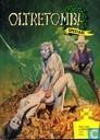 Comic Books - Oltretomba - In de greep van het geweld