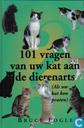 101 vragen van uw kat aan de dierenarts