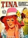 Bandes dessinées - Tina (tijdschrift) - 1974 nummer  40