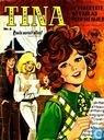 Strips - Brigitte op de planken - 1974 nummer  6