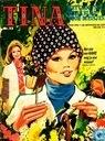 Bandes dessinées - Tina (tijdschrift) - 1975 nummer  22