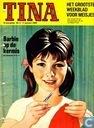 Bandes dessinées - Tina (tijdschrift) - 1969 nummer  2