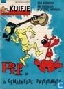 Comic Books - 3L - Kuifje 52