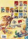 Comic Books - G. Raf Zerk - Knekelbrød