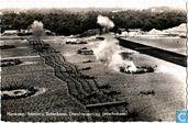 Harskamp, Infanterie Schietkamp, Draadversperring gevechtsbaan
