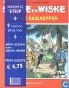 Comics - Suske und Wiske - Kaapse kaalkoppen