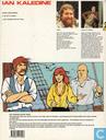 Comic Books - Ian Kaledine - Het geheim van de taiga