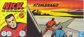 Atombrand