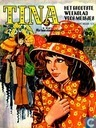 Strips - Avontuur in Zwitserland - 1974 nummer 11
