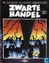 Comic Books - Familie Doorzon, De - Zwarte handel