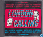 London Calling volume 4, feb 1998