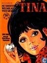 Bandes dessinées - Tina (tijdschrift) - 1972 nummer  15