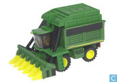 John Deere 9996 Cotton Picker