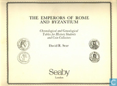 The Emperors of Rome and Byzantium: Chronological and Genealogical Tables for History Students and Coin Collectors, Second Revised Edition.
