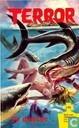 Strips - Terror - De diepzee