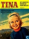 Bandes dessinées - Tina (tijdschrift) - 1969 nummer  46