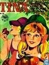 Bandes dessinées - Tina (tijdschrift) - 1974 nummer  27