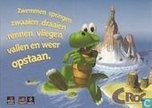 S000610a - Croc