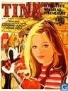 Strips - Niemand juicht voor Vera - 1972 nummer  44