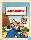 Bandes dessinées - Astérix - Nestorix / Agecanonix