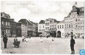 Groote Markt - Bergen op Zoom