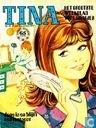 Strips - Tina (tijdschrift) - 1971 nummer  32