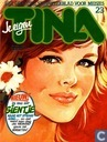 Comic Books - Sientje uit de Klinkerdwarsstraat - 1981 nummer  23