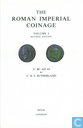 The Roman Imperial Coinage, Volume I, Revised edition