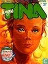 Strips - Tina (tijdschrift) - 1981 nummer  37
