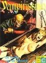 Comics - Vampirissimo - De wraak van de zeerover
