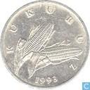 Kroatië 1 lipa 1993