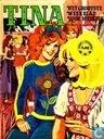 Bandes dessinées - Tina (tijdschrift) - 1975 nummer  11