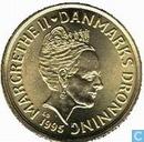 """Dänemark 20 Kronen 1995 """"Hochzeit von Prinz Joachim"""""""