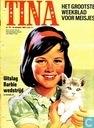 Strips - Tina (tijdschrift) - 1967 nummer  19