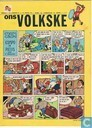 Strips - Ons Volkske (tijdschrift) - 1966 nummer  4