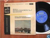 Piano concerto no.3 in C minor, op 37