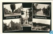 5-luik, Hoofdstraat linksboven, Oude Kerk