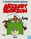 Strips - Familie Doorzon, De - Absoluut Doorzon