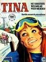 Bandes dessinées - Tina (tijdschrift) - 1970 nummer  47