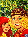 Comic Books - Tina (tijdschrift) - 1971 nummer  42