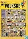 Strips - Ons Volkske (tijdschrift) - 1970 nummer  18