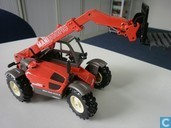 Manitou MLT 633-120 LS