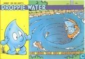 Comic Books - Droppie Water - De reis van het regenwater