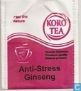 Anti-Stress Ginseng