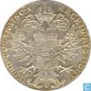 Österreich 1 Thaler 1780 (SF)