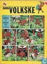 Comics - Ons Volkske (Illustrierte) - 1967 nummer  2