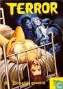 Comic Books - Terror - Zinnelijk geweld